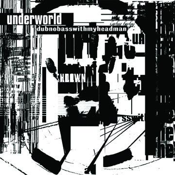 Buy Online Underworld - dubnobasswith myheadman (Bly-ray)