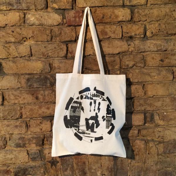 Buy Online Underworld - dubnobass... tote bag