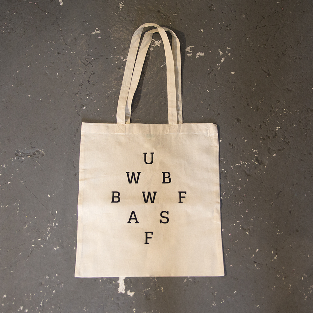 Buy Online Underworld - Barbara Barbara Tote Bag