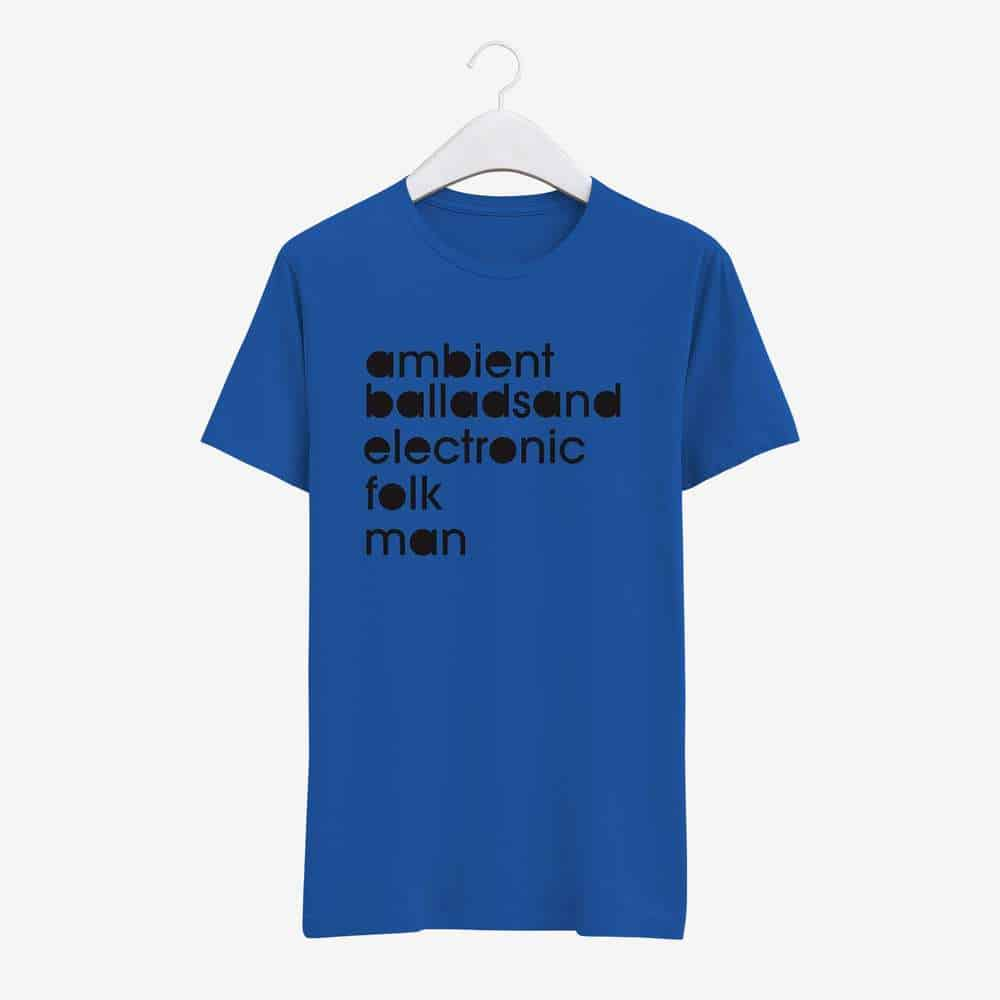 Buy Online Underworld - Ambientballads T-Shirt