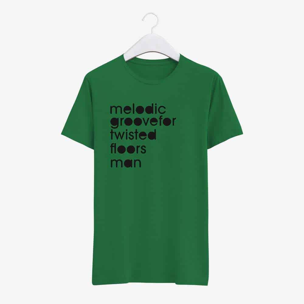 Buy Online Underworld - Melodicgroove T-Shirt