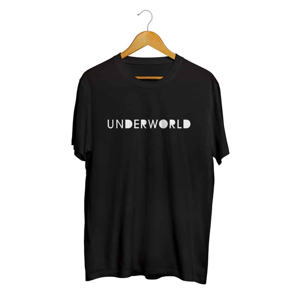 Buy Online Underworld - Underworld T-Shirt