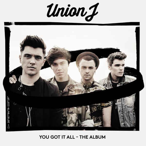 Buy Online Union J - You Got It All - The Album (CD)