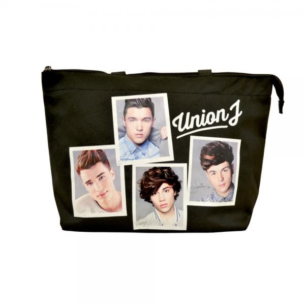 Buy Online Union J - Tote Bag