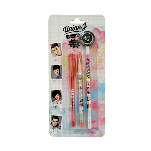 Buy Online Union J - Pen Set