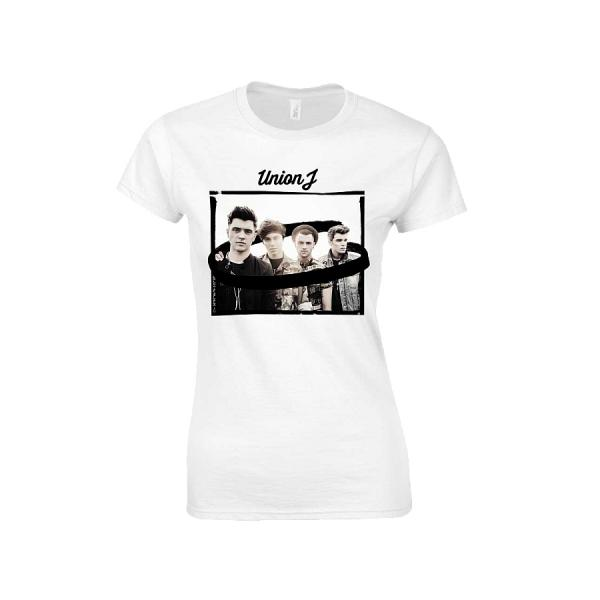 Buy Online Union J - You Got It All T-Shirt