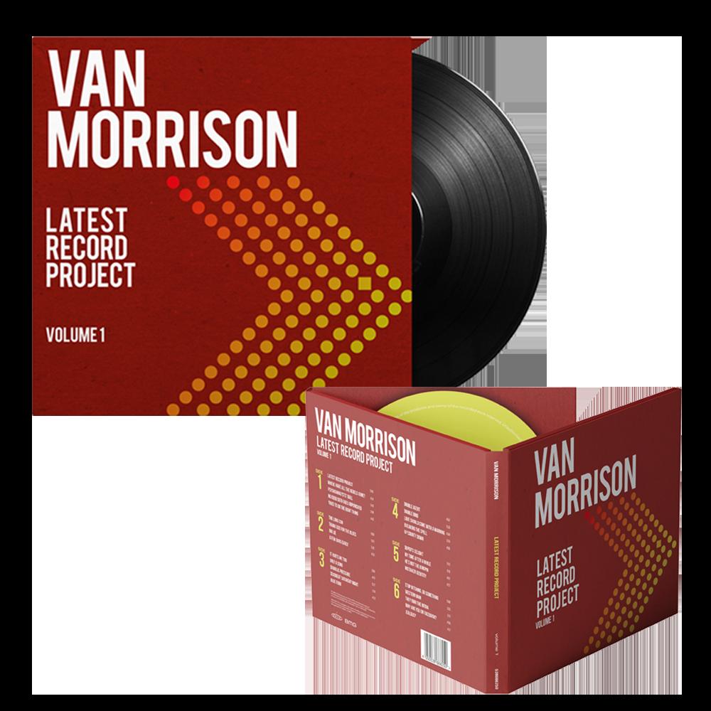 Van Morrison Official Online Store : Merch, Music, Downloads & Clothing