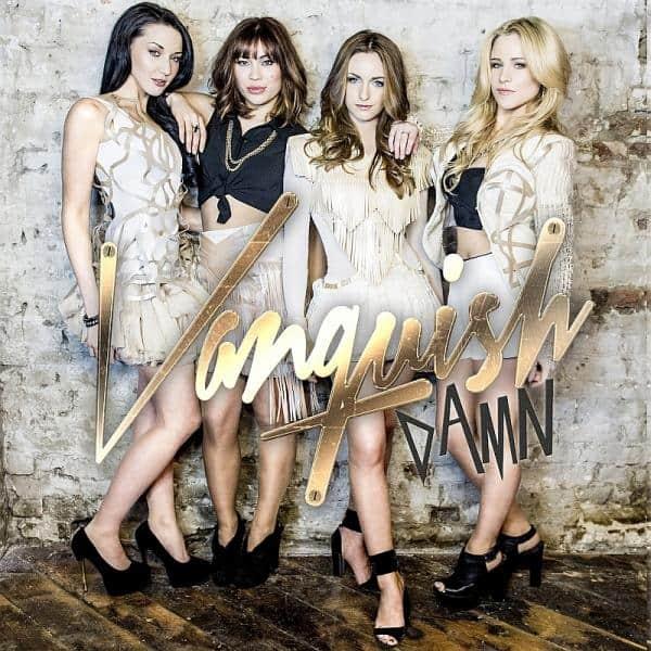 Buy Online Vanquish - iTunes - Damn EP