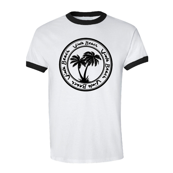 Buy Online Viola Beach - Viola Beach - Logo T-Shirt