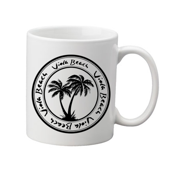 Buy Online Viola Beach - Logo Mug