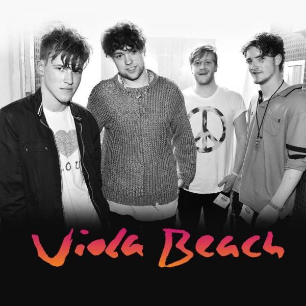 Buy Online Viola Beach - Viola Beach
