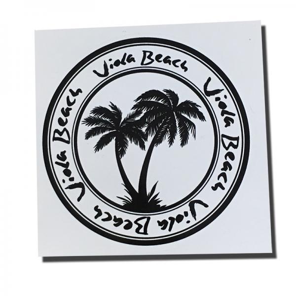 Buy Online Viola Beach - Car Sticker
