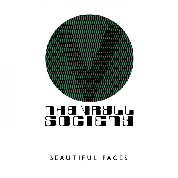 Buy Online The Vryll Society - Beautiful Faces CD Single