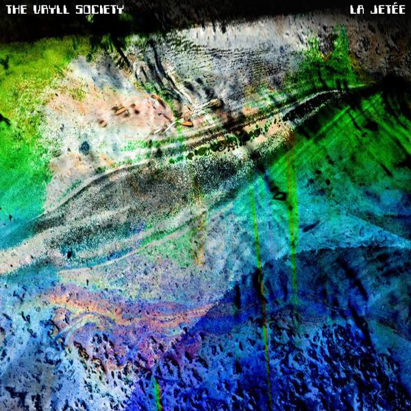 Buy Online The Vryll Society - La Jetee (Download)