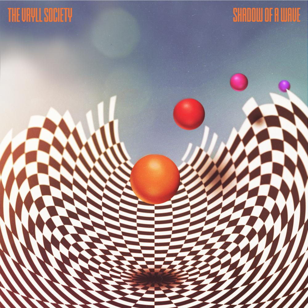 Buy Online The Vryll Society - Shadow Of A Wave Download