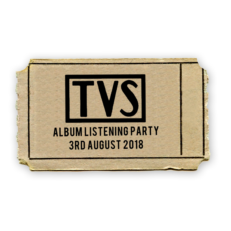 Buy Online The Vryll Society - Listening Party Ticket