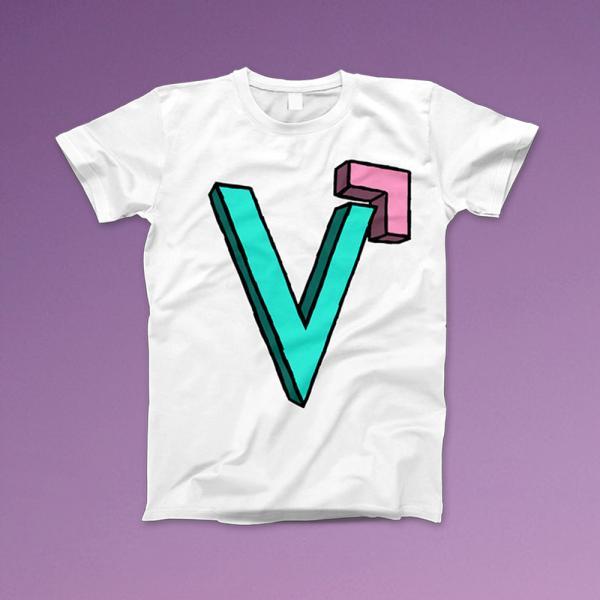 Buy Online Vukovi - Vukovi T-Shirt