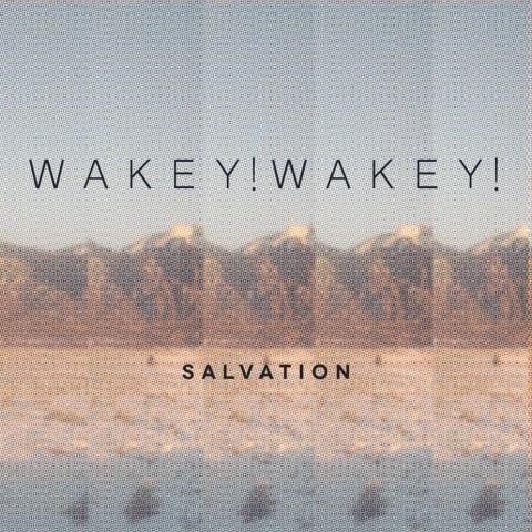Buy Online Wakey Wakey - Salvation Vinyl Album