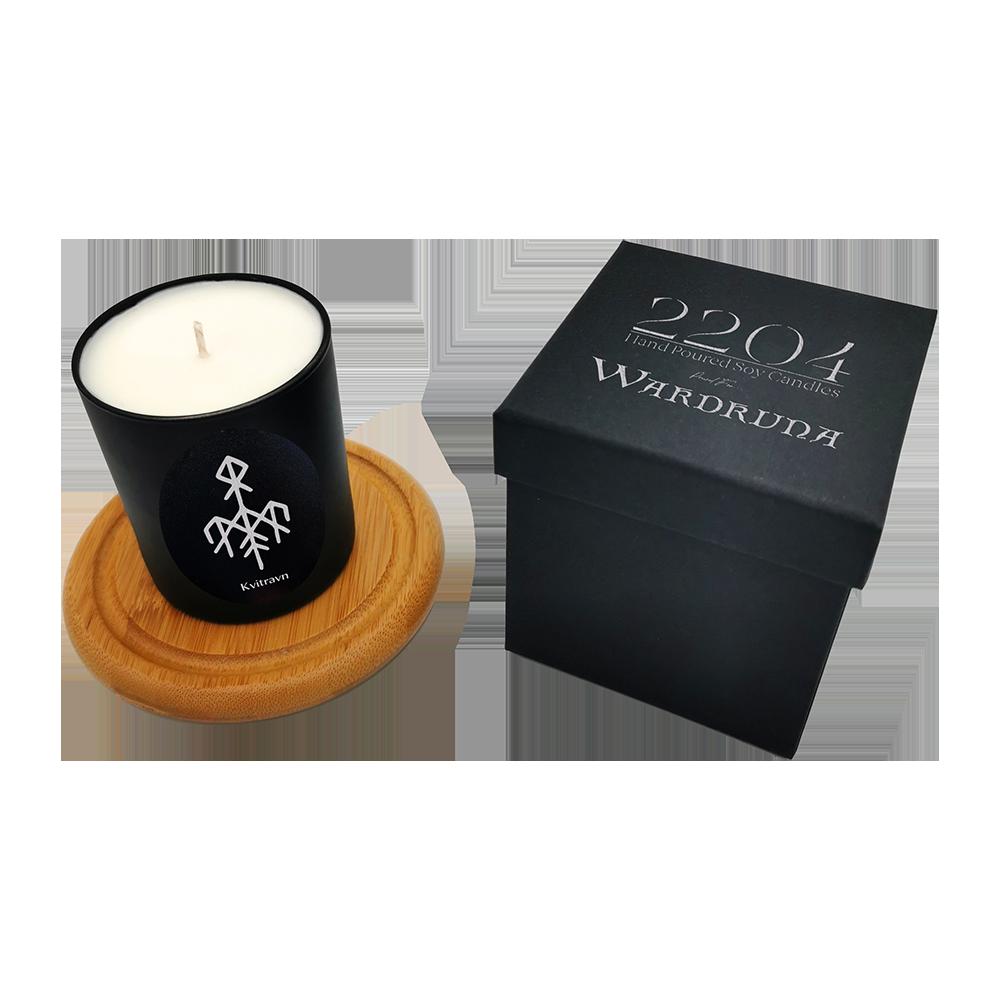 Buy Online Wardruna - Kvitravn Candle