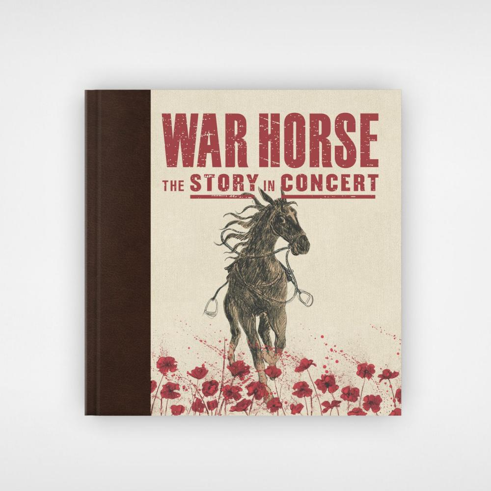 Buy Online War Horse - The Story In Concert Super Deluxe