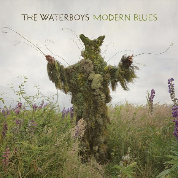 Buy Online Waterboys - Modern Blues (CD)