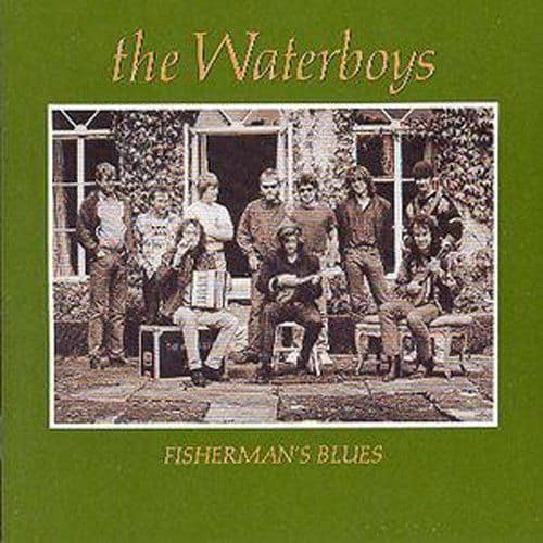 Buy Online The Waterboys - Fisherman's Blues Heavyweight Vinyl LP