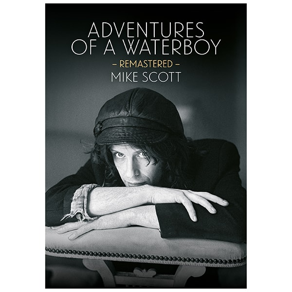 Buy Online Waterboys - Adventures Of A Waterboy (Remastered Edition)