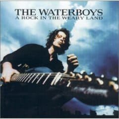 Buy Online Waterboys (The) - A Rock In The Weary Land CD Album