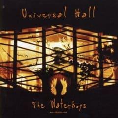 Buy Online The Waterboys - Universal Hall CD Album