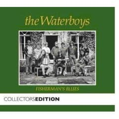 Buy Online The Waterboys - Fishermans Blues(Collectors Edition/Remastered)