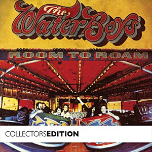 Buy Online The Waterboys - Room To Roam 2CD Album (Remastered Edition 2008)