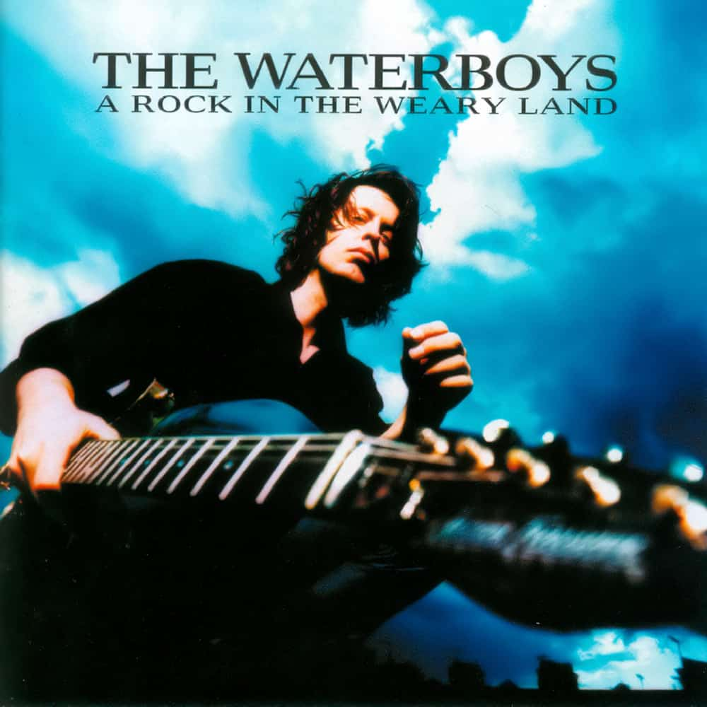 Buy Online Waterboys - A Rock In The Weary Land Digital Album