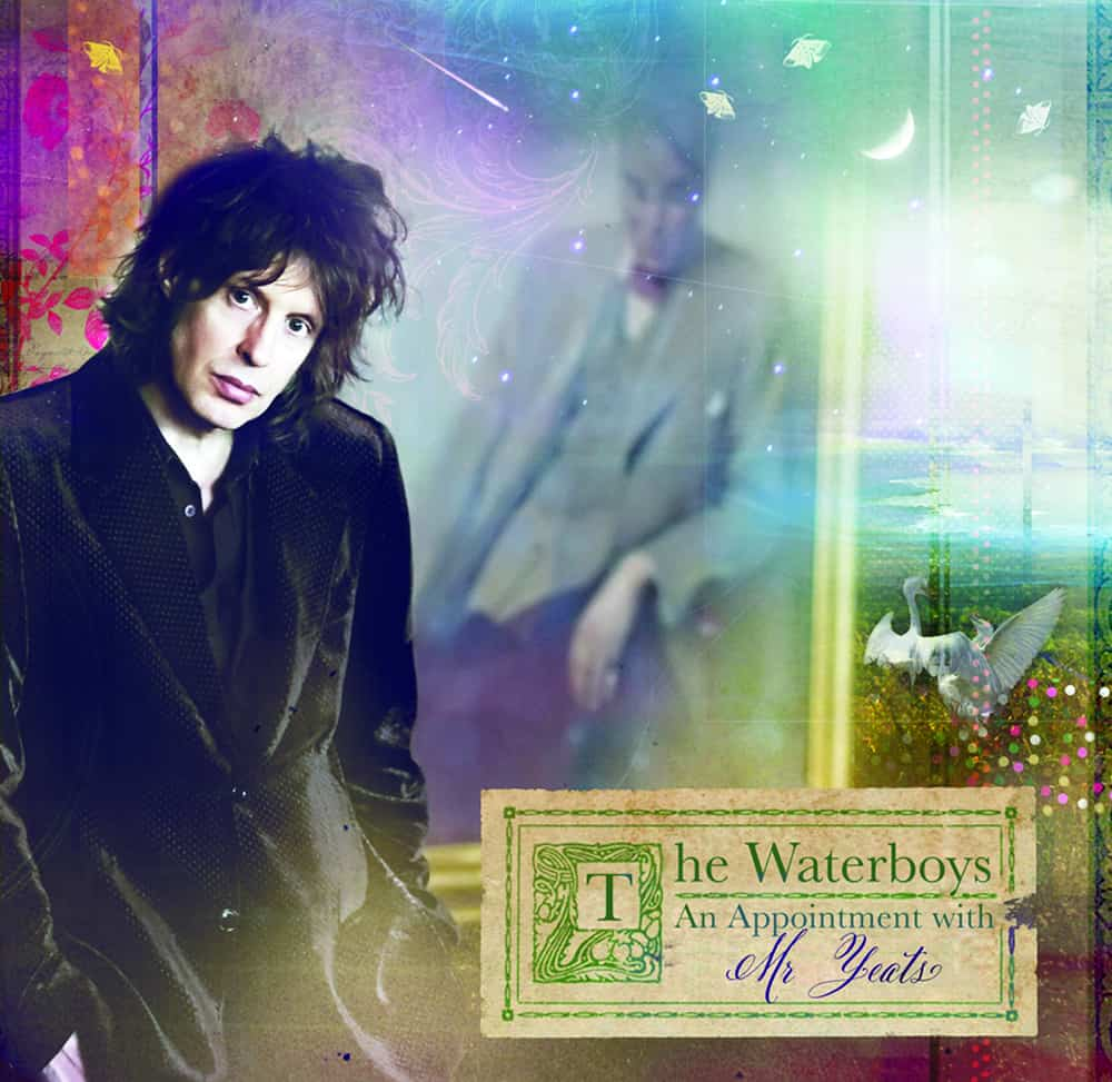 Buy Online Waterboys - An Appointment With Mr Yeats Digital Album