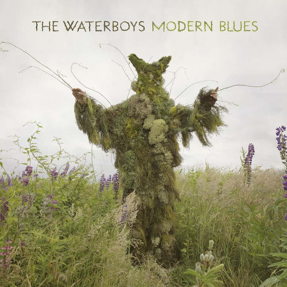 Buy Online Waterboys - Modern Blues Digital Album