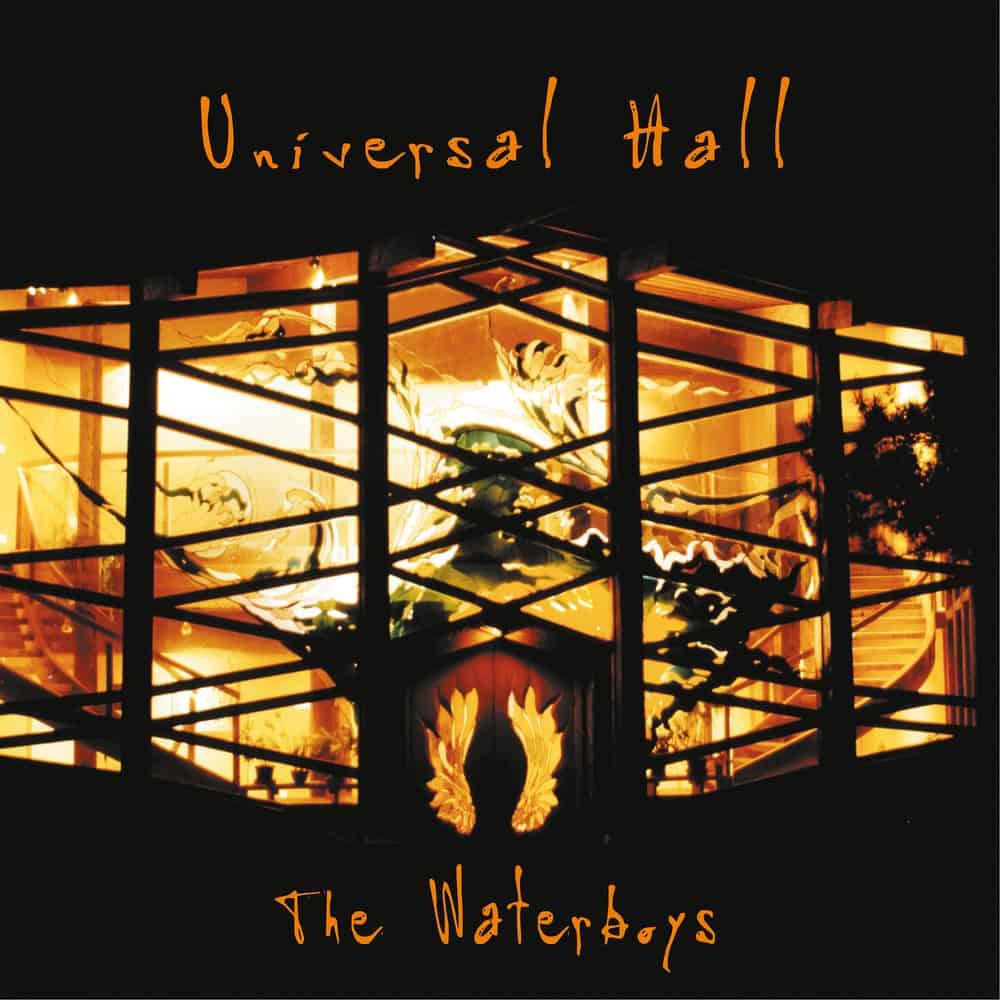 Buy Online Waterboys - Universal Hall Digital Album
