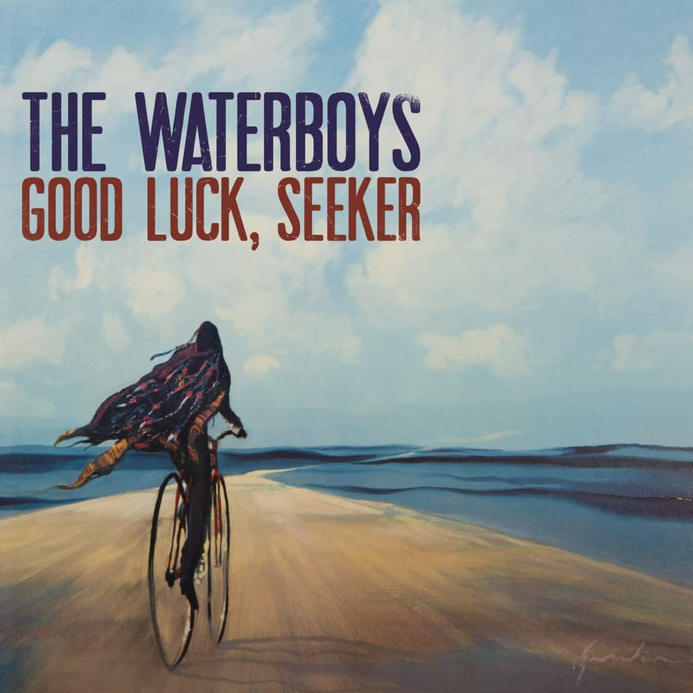 Buy Online The Waterboys - Good Luck, Seeker Digital <br> Download