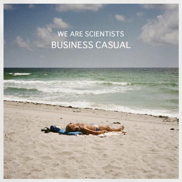 Buy Online We Are Scientists - Business Casual 10-Inch Vinyl EP