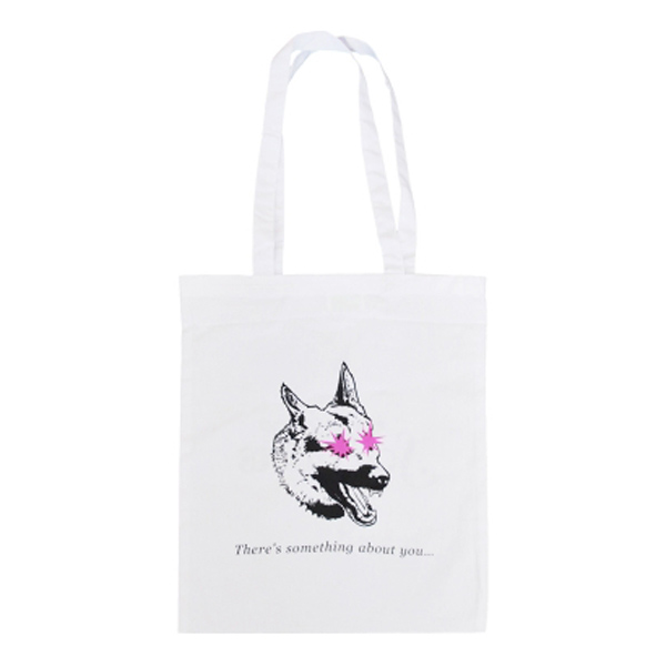 Buy Online We Are Scientists - Something About You Tote Bag