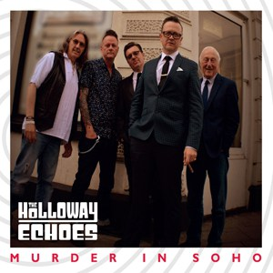 Buy Online The Holloway Echoes - Murder In Soho 10-Inch Mini Album