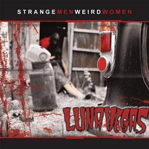 Buy Online Luna Vegas - Strange Me Weird Women