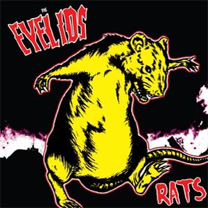 Buy Online The Eyelids - Rats CD Album