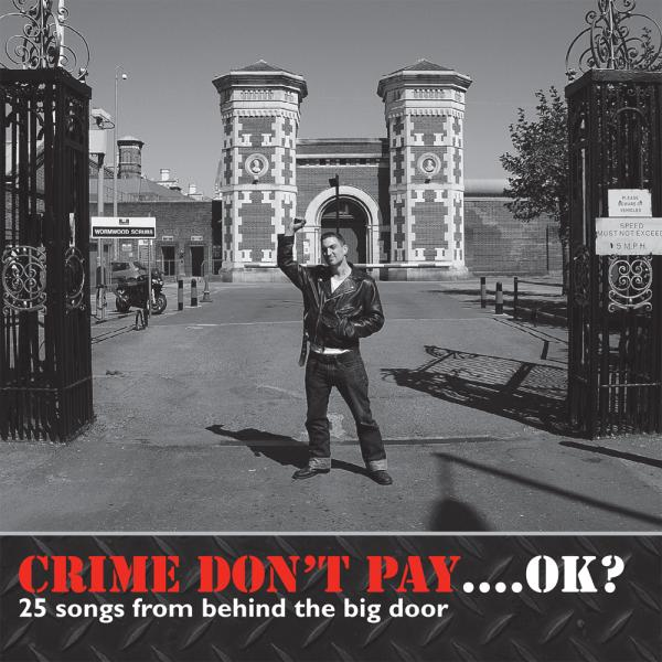 Buy Online Various Artists - Crime Don't Pay... OK?