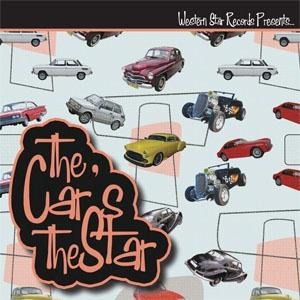 Buy Online Various Artists - The Car's The Star CD Album