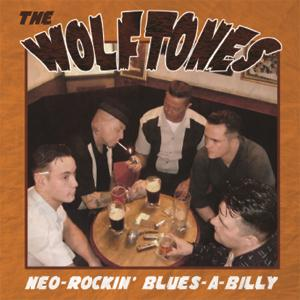 Buy Online The Wolftones - Neo-Rockin' Blues-A-Billy