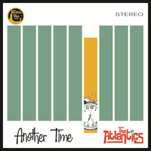 Buy Online The Atlantics - Another Time CD Album