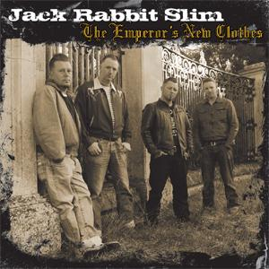 Buy Online Jack Rabbit Slim - The Emperor's New Clothes CD Album