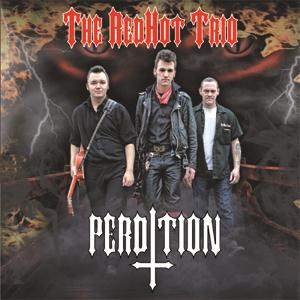 Buy Online The Red Hot Trio - Perdition CD Album