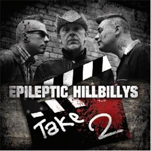 Buy Online The Epileptic Hillbilly's - Take 2 CD Album