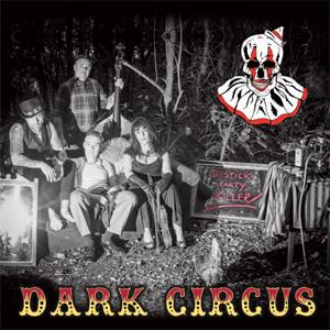 Buy Online Dark Circus - Lipstick Party Killer