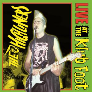 Buy Online The Highliners - Live At The Klub Foot CD Album